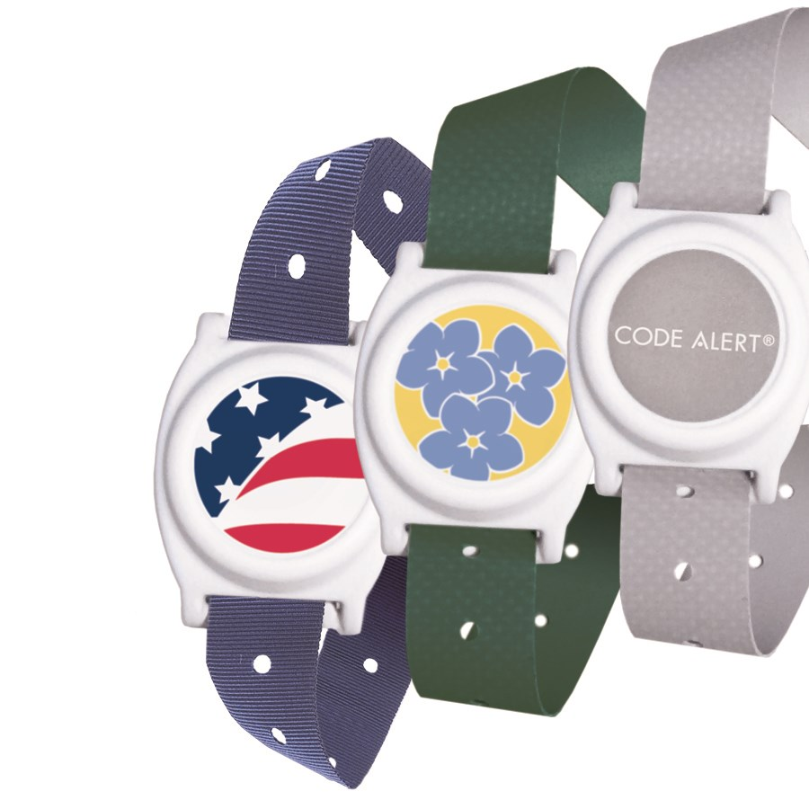 RF Technologies introduces new watch design